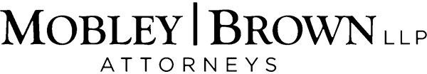 Mobley and Brown, LLP, logo